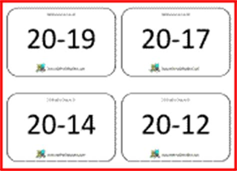 printable flashcards for subtraction free math flashcards subtraction