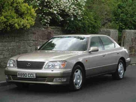 cool ls for sale 1999 lexus rx 300 review ratings specs prices and