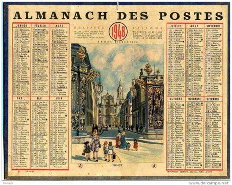 Calendrier De 1945 Calendriers Des Annees 1940 1946 2 99 Photos