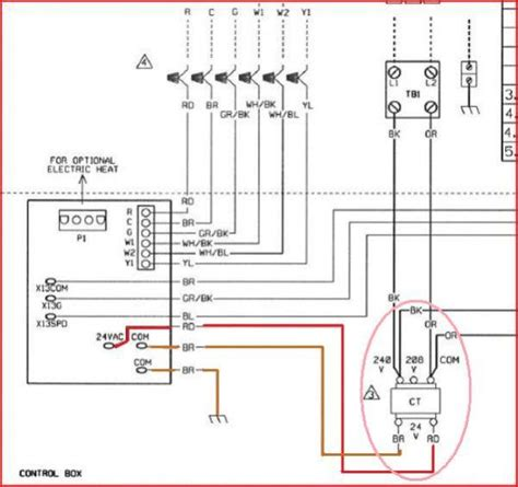 rheem wiring diagrams rheem wiring diagram