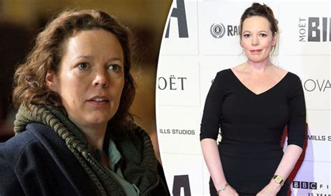 is olivia pregnant in real life from general hospital olivia colman reveals pregnancy drama while filming the