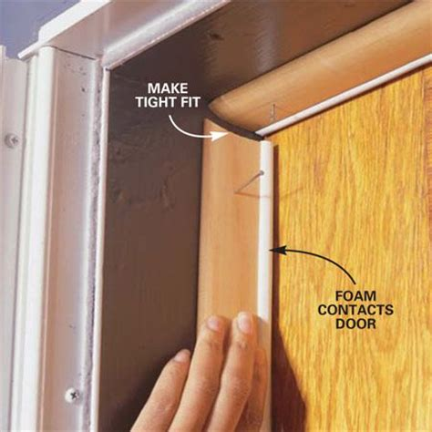 Best Weatherstripping For Exterior Door 25 Best Ideas About Door Sweep On Pinterest Insulation Weather Details And Door Insulation
