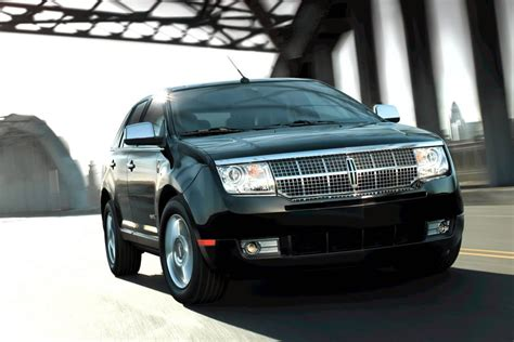 2009 lincoln mkx problems 2009 lincoln mkx reviews specs and prices cars