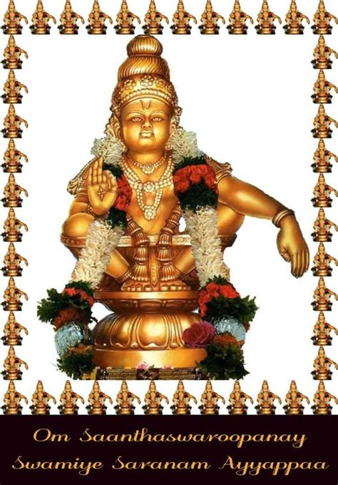 lord ayyappan full size   mobile wallpaper