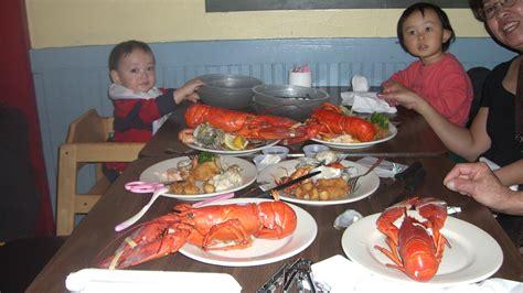 boston seafood buffet orlando