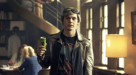 movie quicksilver cast x men apocalypse featurette takes a look at quicksilver s