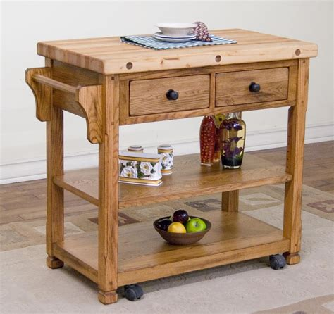 kitchen butcher block islands butcher block kitchen island casual cottage