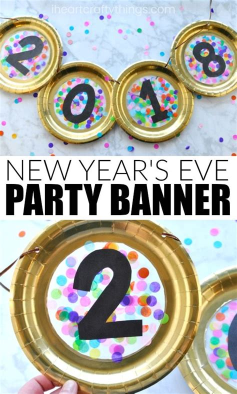 new year banners to make 2311 best crafts ideas images on