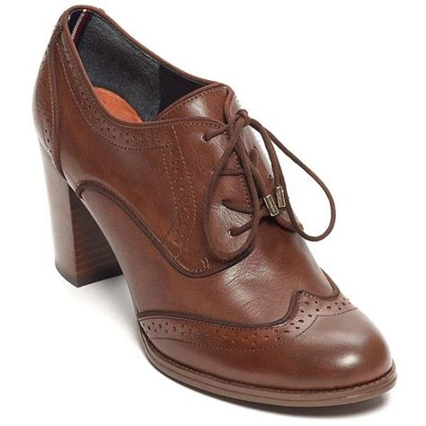 oxford high heel shoes best 25 oxford heels ideas that you will like on