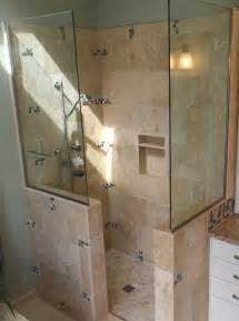 open shower ideas 21 epic bathroom designs with open shower ideas pennyroach unique open shower bathroom design