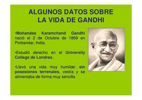 imagenes de la vida de gandhi gandhi