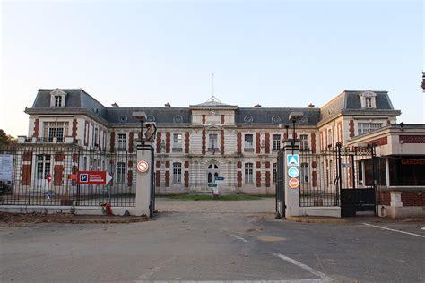 centre hospitalier maison blanche maison blanche h 244 pital psychiatrique wikip 233 dia