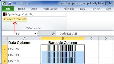 membuat barcode di ms word download program membuat barcode