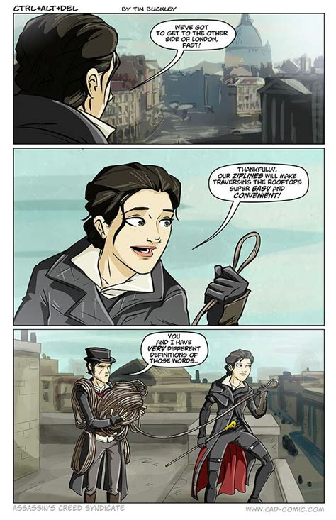 Funny Assassins Creed Memes - the assassin s creed syndicate meme by mustafatopi