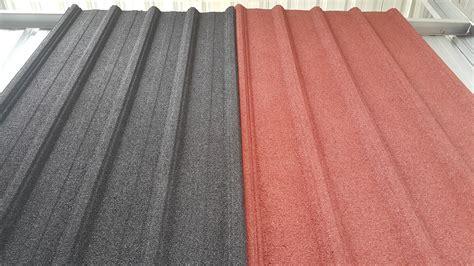 Seng Multiroof Pasir jual spandek pasir warna harga murah bekasi oleh cv sinar mandiri abadi