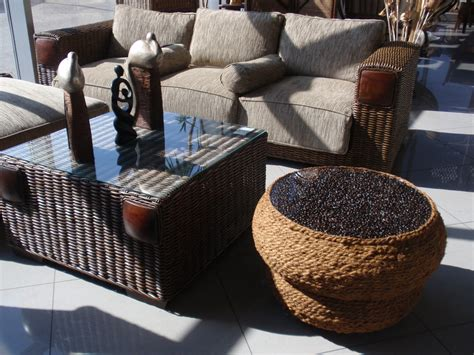 coffee table    recycled motorcycle tyres coconut