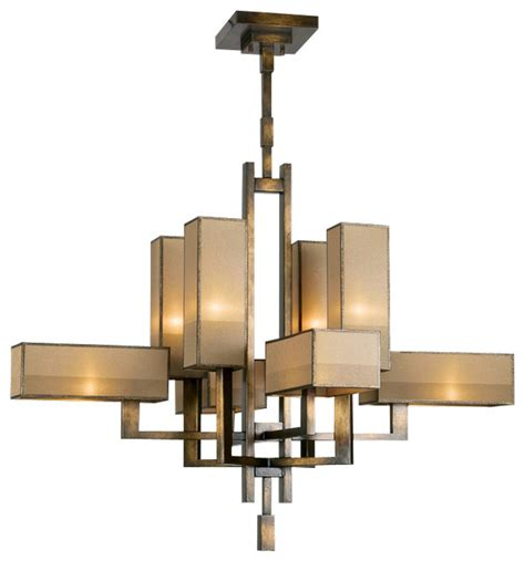 Modern Bronze Chandelier Perspectives Bronze Chandelier 733840st Contemporary