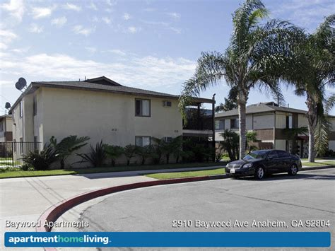 baywood apartments anaheim ca apartments for rent
