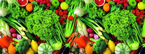 g s fresh vegetables fresh produce packaging solutions
