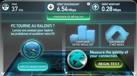 free speed test changement de fournisseur adsl depuis free vers orange et
