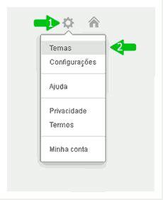 mudar layout yahoo mail como mudar tema email yahoo como criar