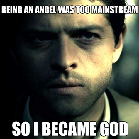 Supernatural Castiel Memes - 42 best castiel and his brothers images on pinterest