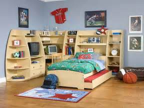 Boys Bedroom Furniture Sets Make Your Boy Comfortable With These 12 Ideas Of