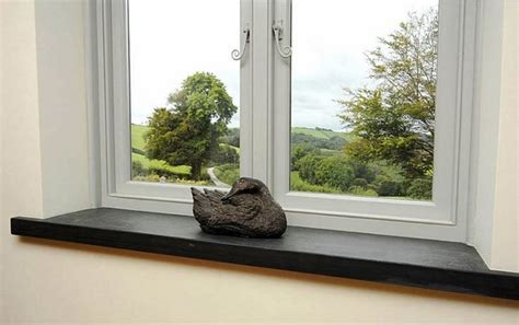 Modern Window Sill Window Sills How To Choose The Finishing Touch Of Your