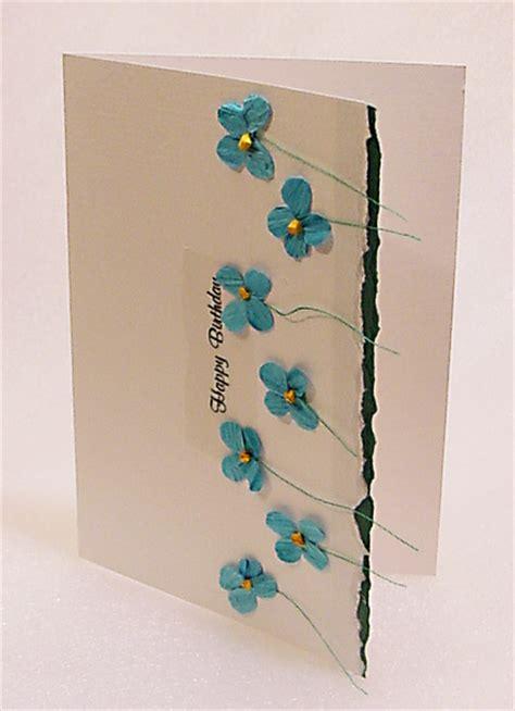 Custom Made Birthday Cards Handmade Birthday Cards