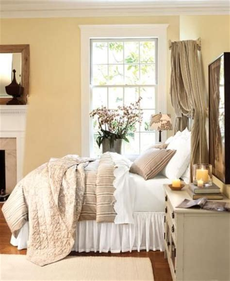 benjamin paint colors and linen bedroom on