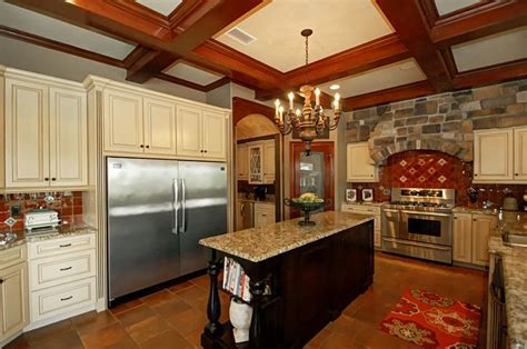 tuscan style kitchen cabinets charcol cabinets tuscan style kitchen kitchen design ideas