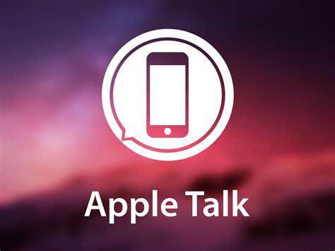 apple talk  state   iphone  john gruber imore