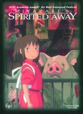 hayao miyazaki biography amazon spirited away box set by hayao miyazaki