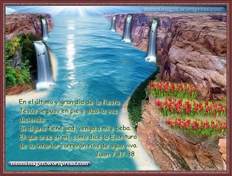 imagenes cristianas rios de agua viva post vida de jesus postales en hd