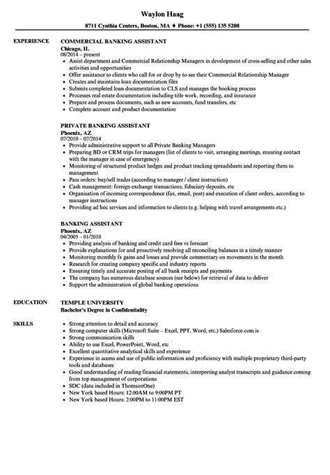 Certified Computer Examiner Sle Resume by Banker Sle Resume Template For Business Report Certified Computer Examiner Cover Letter