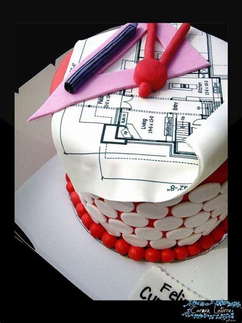 architect cake baking tortas de egresados pastel de cumpleanos tortas