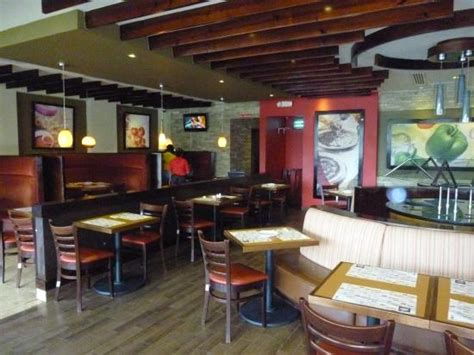 foto de pizza hut santo domingo salon tripadvisor
