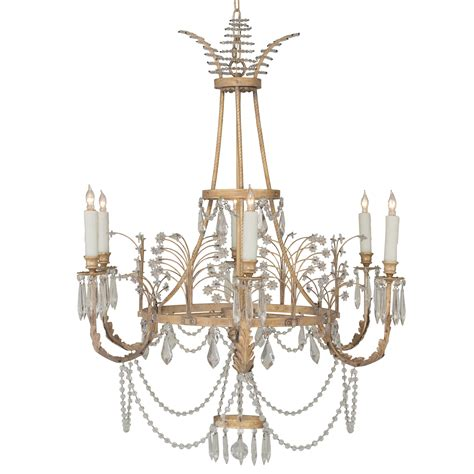 Swedish Chandeliers Swedish Chandelier Niermann Weeks