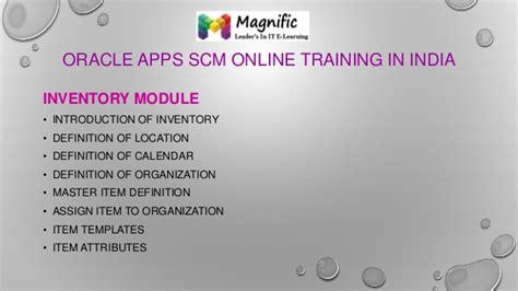 oracle tutorial in mumbai oracle apps scm online training in pune mumbai singapore