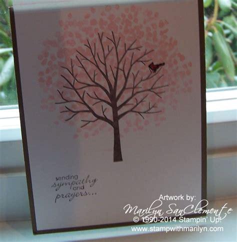 Handmade Sympathy Cards - handmade sympathy card