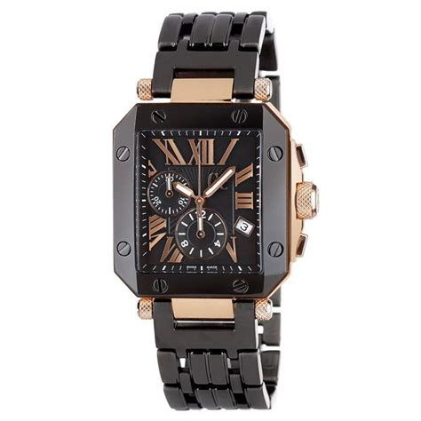 bracelet montre guess collection homme