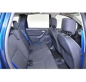 Dacia Duster Design &amp Styling  Autocar
