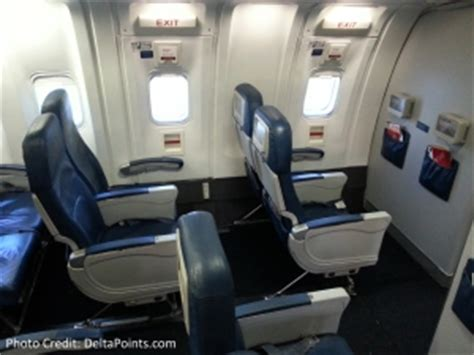 do exit seats recline seats archives delta pointsdelta points