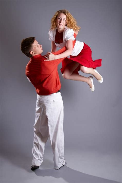 types of swing dancing ballroom dance pictures slideshow
