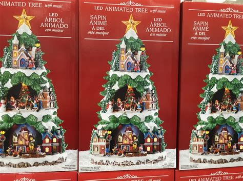 costco christmas decorations 2017 business template