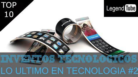 imagenes de uñas lo ultimo top 10 inventos tecnologicos lo ultimo en tecnologia 2