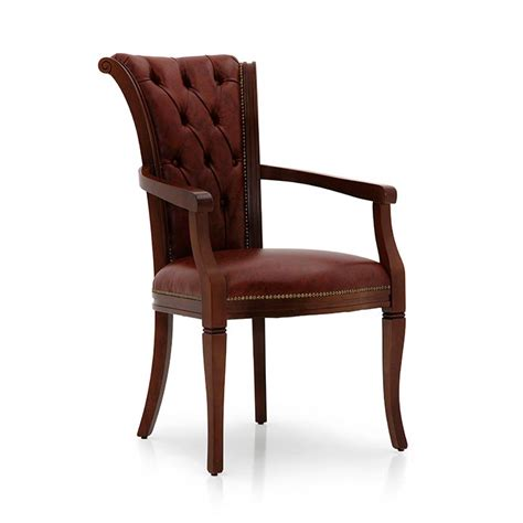 classic armchair styles classic style small armchair made of wood york 717