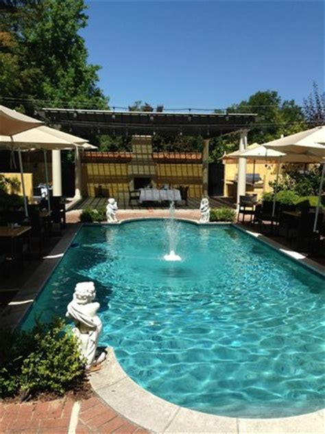 Restaurant Depot Garden City Ny by Pool And Pergola Terrace Picture Of Depot Hotel