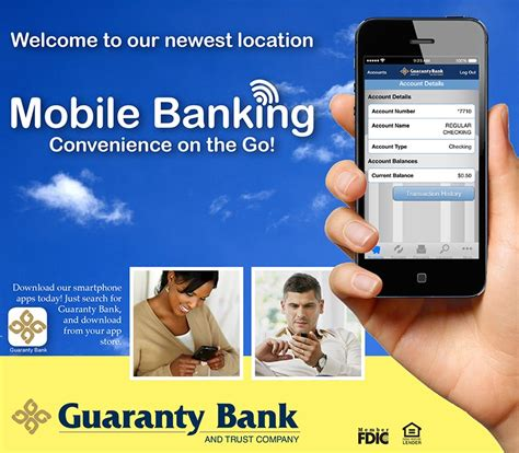 guaranty bank and trust company just another site