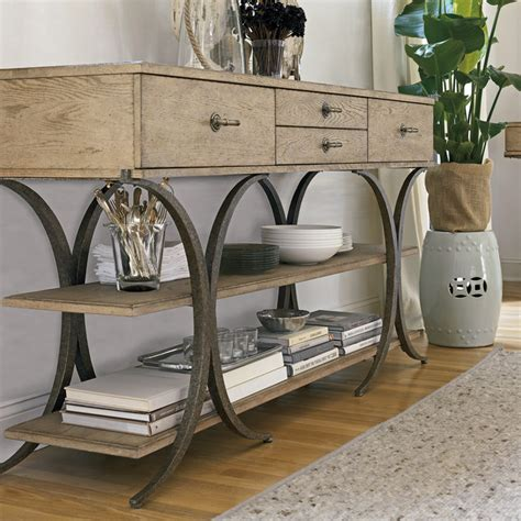 stanley furniture coastal living resort mar sideboard
